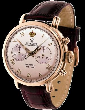 Nicolai II Chronograph