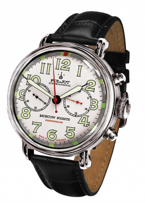 Moscow Nights Chrono